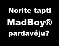 MadBoy dealer LT