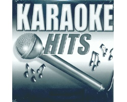 Karaoke Hits Vol.21 (CD+G)
